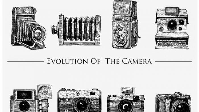 Kamera Pertama Dibuat Cendekiawan Muslim, Begini Sejarah Penemuan yang Telah Mengubah Dunia