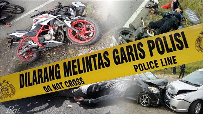 Mobil Dikendarai Polisi Tabrak 3 Pemotor hingga 1 Tewas di Pasar Minggu, Awalnya Terlibat Cekcok