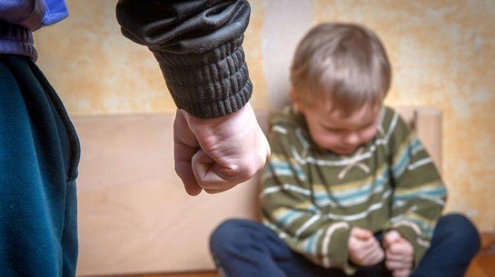 Kejam! Ayah Muda Ini Tega Aniaya Bayinya Hingga Tewas, Penyebabnya Hanya Gara-gara Hal Sepele