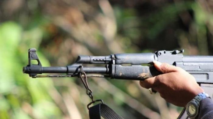 1.300 Orang Ditahan Kelompok Bersenjata di Papua, Barang-barang Dirampas