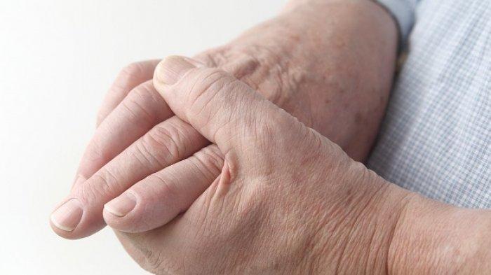 Jari Tangan Kesemutan, Ada Apa? Bisa Jadi Tanda Penyakit Diabetes, Waspadai Juga Gejala Lainnya