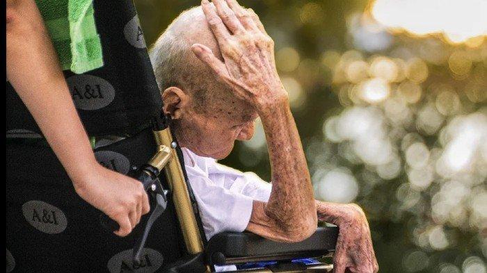 Waspada dari Sekarang! Ini 5 Penyakit yang Paling Umum Muncul pada Lansia