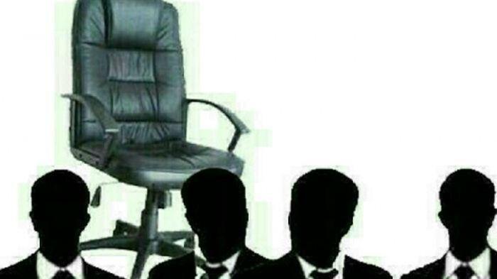 Ini 350 Nama Calon Kepala SKPA yang Lulus Administrasi