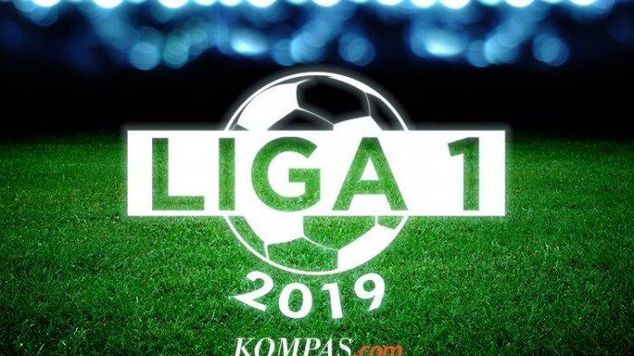 Jadwal Lengkap Siaran Langsung Liga 1 2019 Pekan Ke-22, Ada 9 Pertandingan Mulai 2-5 Oktober