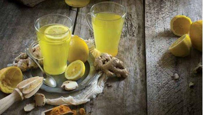 8 Manfaat Kesehatan Limun Kunyit, untuk Alzheimer, Depresi, Anti Kanker, Begini Cara Membuatnya
