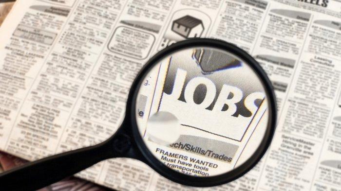 Kabar Gembira, Ada Lowongan Kerja Terbaru Januari 2021, di Bappenas, Ini Persyaratan dan Link-nya