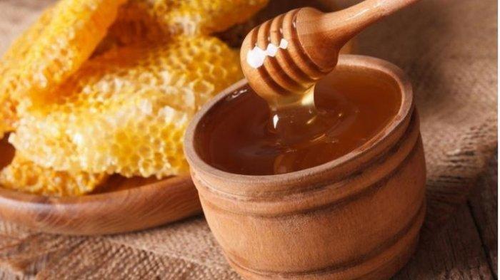 3 Obat Herbal Alami dengan Madu, Ampuh untuk Kesehatan Pernapasan, Redakan Pilek dan Batuk Berdahak