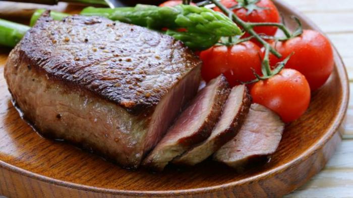 Kenali, 5 Cara Siasati Makanan Kolesterol Tinggi di Hari Raya Idul Adha