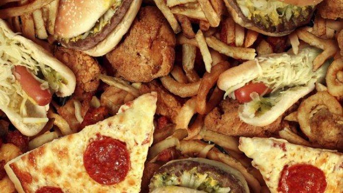 Penyebab Kolesterol Tinggi, Sebaiknya Hindari 6 Makanan Ini