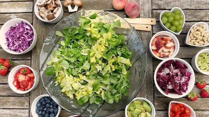 Hari Ini Peringatan Hari Perempuan Internasional, Ini 13 Makanan Terbaik dan Sehat untuk Wanita