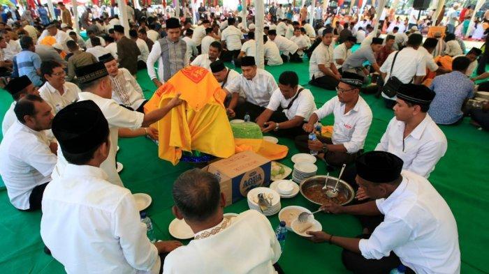 Wali Kota Banda Aceh Harapkan Maulid Jadi Destinasi Wisata Halal