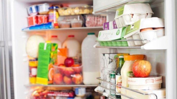 Tips Membeli Makanan Agar Aman Dikonsumsi