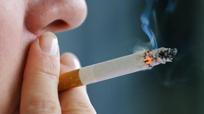 Studi Membuktikan, Merokok Bikin Wajah Seseorang Tampak Lebih Tua dari Umur Aslinya