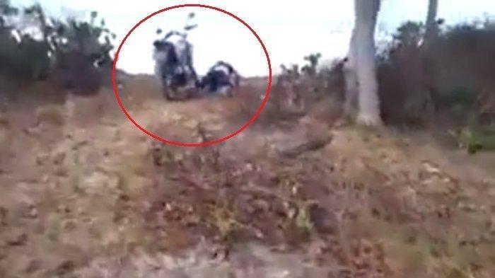 WH Kembalikan Remaja Tertangkap Mesum di Saree ke Polisi, Tidak Bisa Diproses dengan Qanun