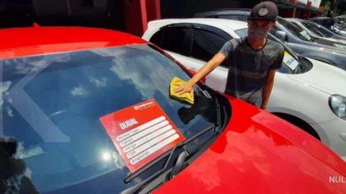 Daftar Harga Mobil Bekas Rp 50 Jutaan di Balai Lelang, Ada Accord, Yaris Hingga Innova