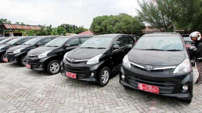 BPKK Aceh Jaya: Sejumlah Kendaraan Milik Dishub Memang Sudah Diusulkan Lelang