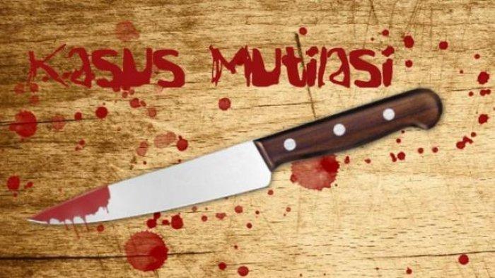 Dipaksa Tinggalkan Istri Sah, Pria Ini Nekat Bunuh dan Mutilasi Selingkuhannya Jadi 11 Bagian