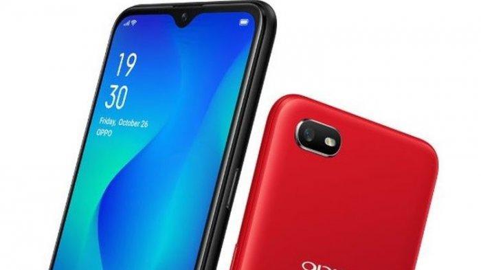 Promo Agustus 2020, Daftar HP Berikut Dijual Rp 1 Jutaan, Ada Realme, Xiaomi, Oppo, Vivo, Samsung