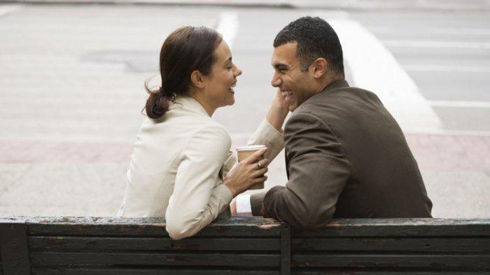 8 Tanda Kamu Telah Berhasil Meluluhkan Hati Wanita, Simak Apa Saja