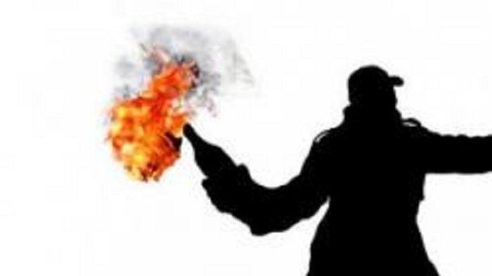 Fakta Pelemparan Bom Molotov di Masjid Cengkareng, Kejiwaan Pelaku Dipertanyakan