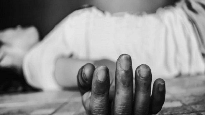 Pembunuhan Ibu 2 Anak Ternyata karena Dendam dan Cinta Pelaku Terhadap Korban tak Kesampaian