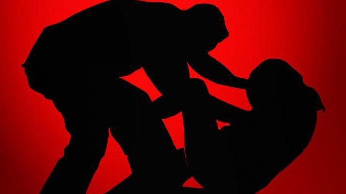 IRT Ini Dirudapaksa Pria Bertopeng, Saat Dibuka Ternyata Temannya dan Masih Ada Hubungan Keluarga