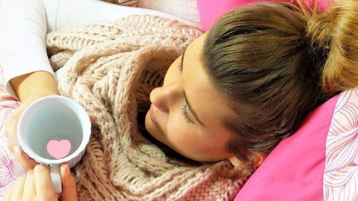 7 Hal yang dapat Menyebabkan Datangnya Demam Ketika Malam Hari