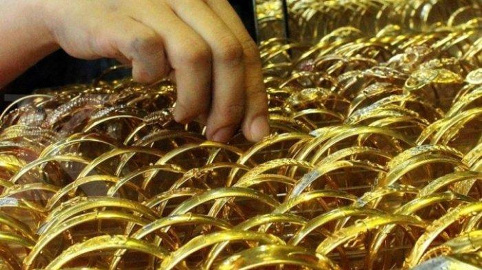 Transaksi Gadai Emas Meningkat Selama Ramadhan