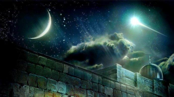 Isra Miraj – Ketika Nabi Musa Pernah Meminta Kepada Allah Agar Digolongkan Jadi Ummat Nabi Muhammad