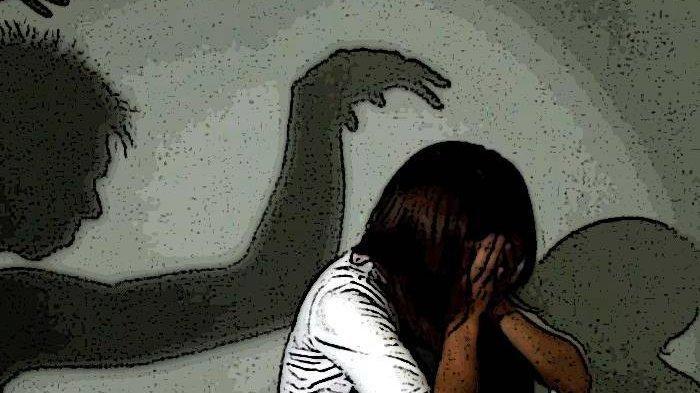 Anak 11 Tahun yang Dirudapaksa Ayah dan Pamannya Menangis Saat Jumpa Psikolog