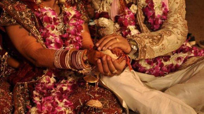 Karena Abaikan Protokol Kesehatan Covid-19, Pesta Pernikahan di Semarang Jadi Malapetaka