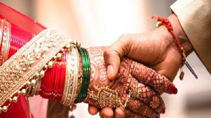 Pria Ini Nikahi Istrinya 4 Kali dalam 37 Hari Setelah Diceraikan, Terungkap Alasannya