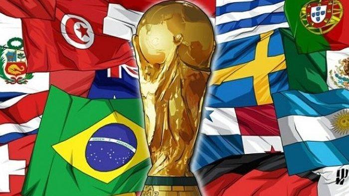 Pernah Jadi Tuan Rumah Namun 8 Negara Ini Belum Pernah Menjadi Juara Piala Dunia