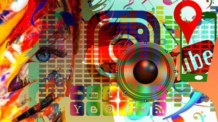 Waspada! Ini 10 Dampak Media Sosial Bagi Penggunanya, Menganggu Siklus Tidur hingga Gangguan Mental