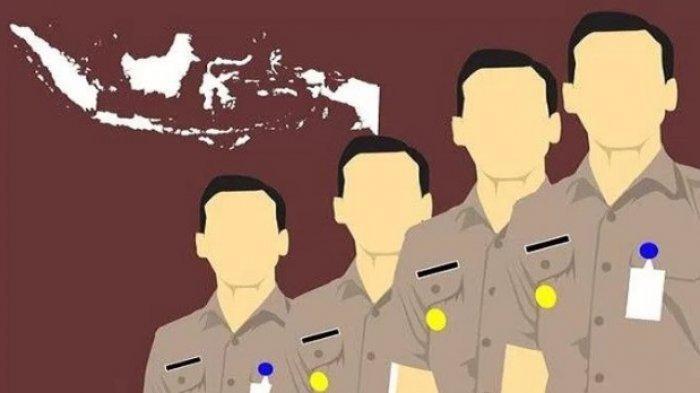 Jokowi Terbitkan PP Baru, PNS yang Bolos Kerja Bakal Kena Pemotongan Tunjangan hingga Pemecatan