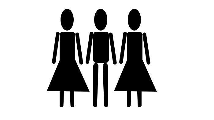 Pemerintah Bolehkan PNS Pria Berpoligami, PNS Wanita Dilarang Poliandri