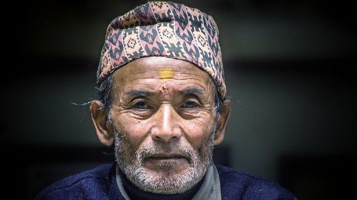 Kisah Seorang Kakek Tetap Sehat dan Bugar dengan Berpuasa, Inilah Segudang Manfaat dari Puasa