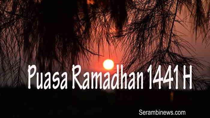 Berikut Penjelasan Waktu yang Tepat Mengucapkan Niat Puasa Ramadhan Beserta Bacaannya