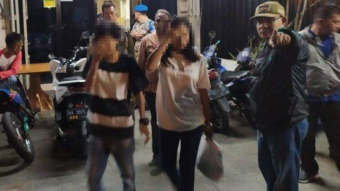 Janda 40 Tahun Terbang Dari Jakarta ke Jambi Temui Brondong, Pasangan Ini Digerebek saat di Hotel