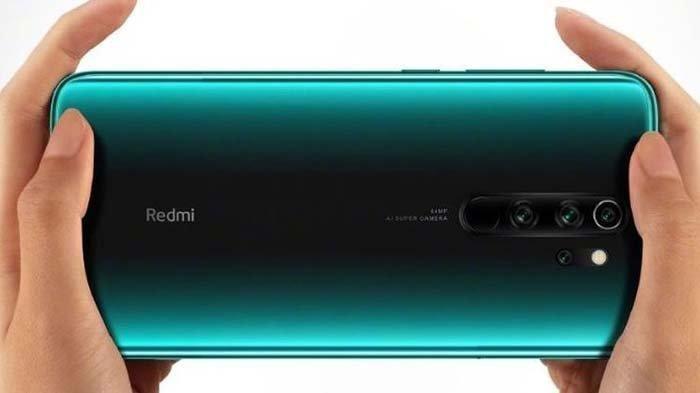 Spesifikasi Redmi Note 8 Pro, Kamera 64 MP, Harganya Rp 3 Jutaan