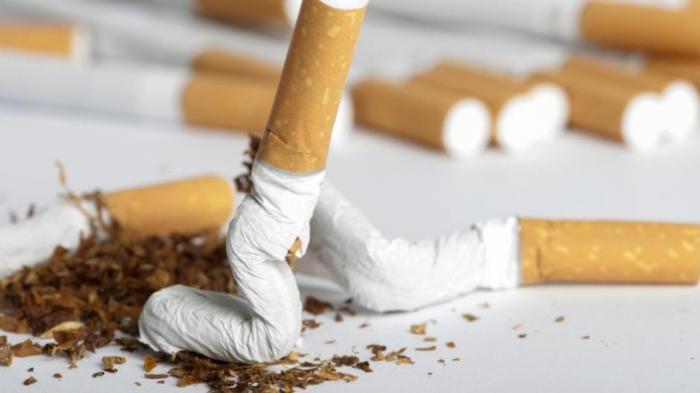 Rokok Pangkal Miskin
