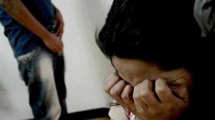 Ayah Rudapaksa Putri Tiri Selama 3 Tahun, Diberi Uang Tutup Mulut Rp 100 Ribu