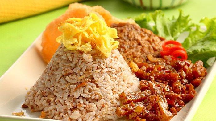 Tak Pakai Nasi Putih, Begini Menu Sarapan Sehat untuk Anak ala dr Zaidul Akbar, Mudah Dicontek!