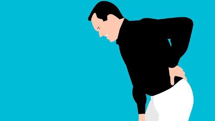 Sering Diabaikan, Ini 10 Kebiasaan Penyebab Sakit Punggung, Sepatu Hak Tinggi hingga Berat Badan