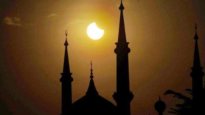 Kisah Sahabat Nabi Abu Bakar dan Umar bin Khattab, Malam Sholat Siang Berpuasa, Serta Niat Tahajud