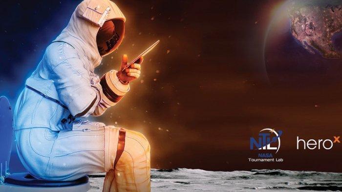 Siapa Mau Ikut Sayembara Desain Toilet di Bulan? NASA Tawarkan Rp 502,3 Juta Bagi Pemenang
