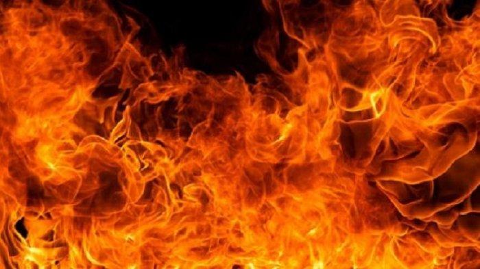 Gudang Vaksin Covid-19 di Jakarta Terbakar, Seluruh Stok Vaksin Hangus