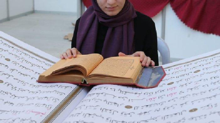 Mengajar Al Quran di Rumah, Ustadzah Ternama di Arab Saudi Ditangkap oleh 20 Anggota Intelijen