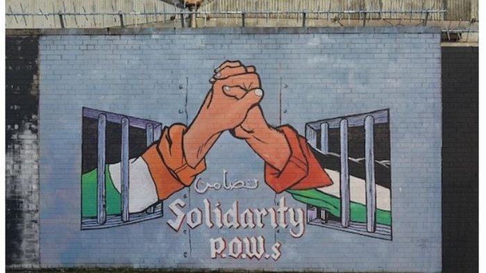 Irlandia Satu-satunya Negara Eropa yang Dukung Palestina Merdeka, Kisah Perjuangan Jadi Alasannya