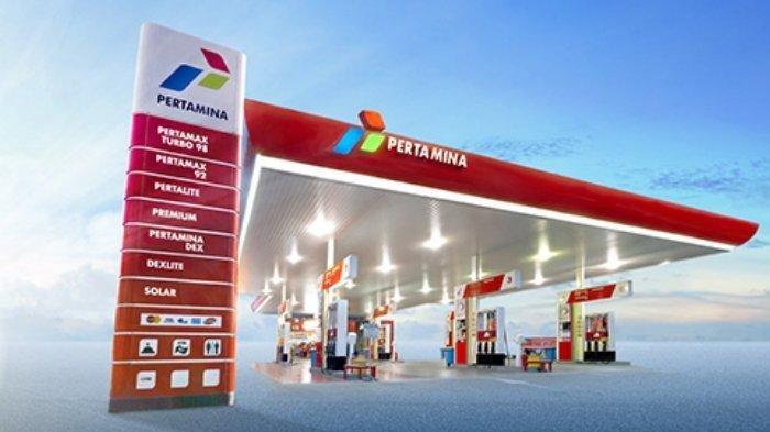 Pertamina Rilis Daftar Harga BBM Terbaru, Wilayah Sumut Dinaikkan Rp 200/L, Bagaimana Dengan Aceh?